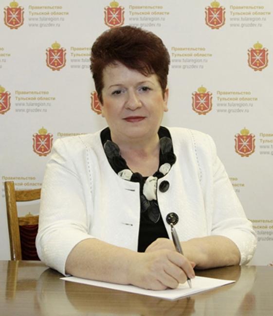 Галина Фомина 14 июля принимает в Узловой