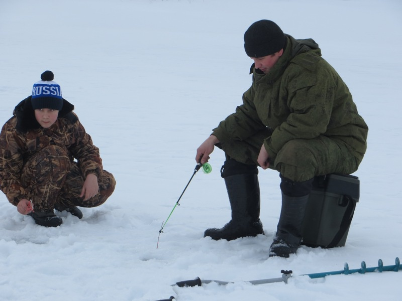 рыбалка погода в туле на